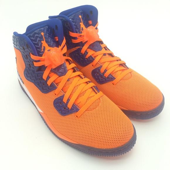 cheap for discount 99451 c8edb Nike Air Jordan Spike Mets Broncos Knicks 14